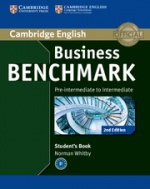 Business Benchmark Second edition