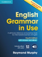 English Grammar in Use Fourth edition