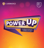 Power Up - НОВИНКА от Cambridge University Press!