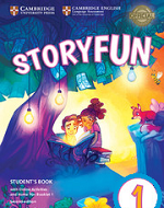 Storyfun for Starters, Movers, Flyers 2nd edition